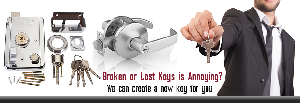 Residential Locksmith Fresno TX